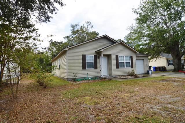 712 Hill Street, Newport, NC 28570 (MLS #100187850) :: Barefoot-Chandler & Associates LLC