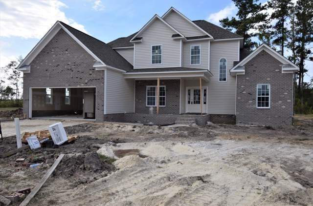 4013 Barrington Drive, Greenville, NC 27834 (MLS #100187853) :: RE/MAX Elite Realty Group