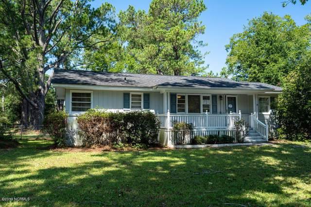 141 Hinton Avenue, Wilmington, NC 28403 (MLS #100187874) :: Courtney Carter Homes