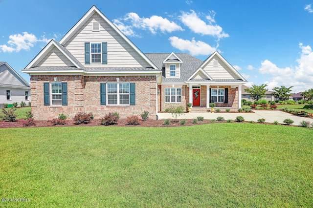 1305 Wingfield Court, Leland, NC 28451 (MLS #100187878) :: Courtney Carter Homes