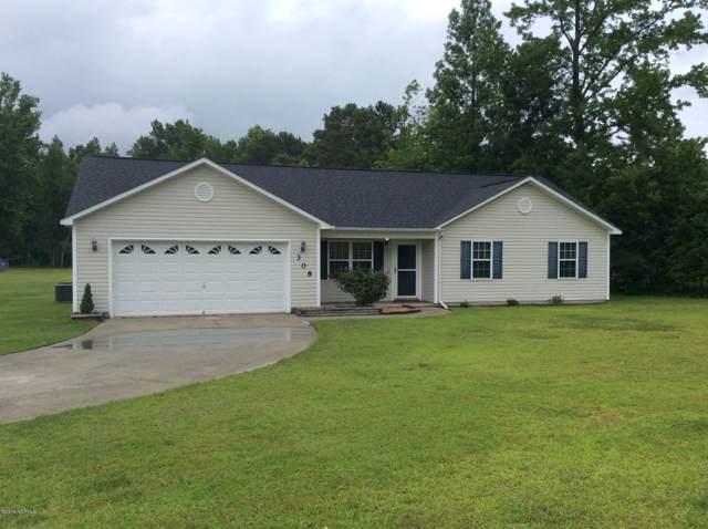 308 Big Tree Lane, Chinquapin, NC 28521 (MLS #100187888) :: Courtney Carter Homes