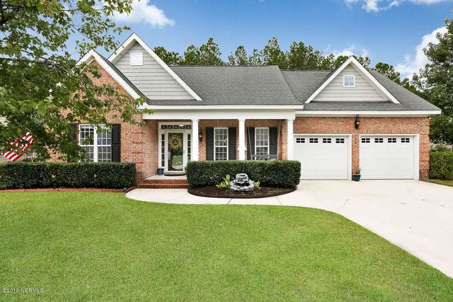 118 Emberwood Drive, Winnabow, NC 28479 (MLS #100187889) :: Donna & Team New Bern