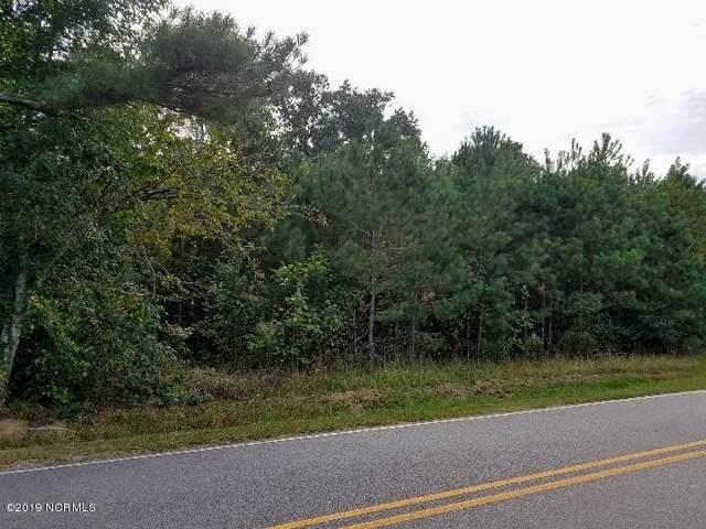 4245 Wollett Mill Road, Battleboro, NC 27809 (MLS #100187907) :: The Oceanaire Realty