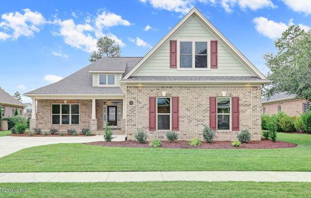 1236 Lillibridge Drive, Leland, NC 28451 (MLS #100187927) :: Destination Realty Corp.