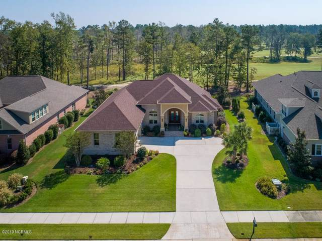 2040 Chartwell Court, Leland, NC 28451 (MLS #100187936) :: The Chris Luther Team