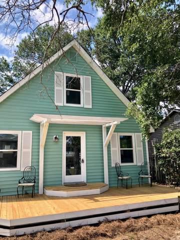 135 NE 34th Street, Oak Island, NC 28465 (MLS #100187951) :: Coldwell Banker Sea Coast Advantage