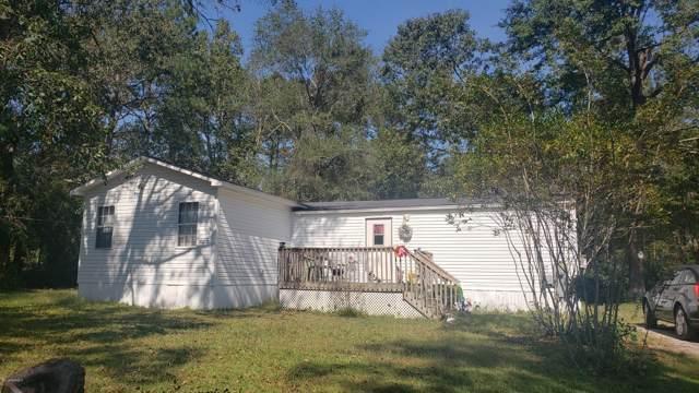 767 Three Bridge Estates Circle, Jacksonville, NC 28540 (MLS #100187967) :: Chesson Real Estate Group