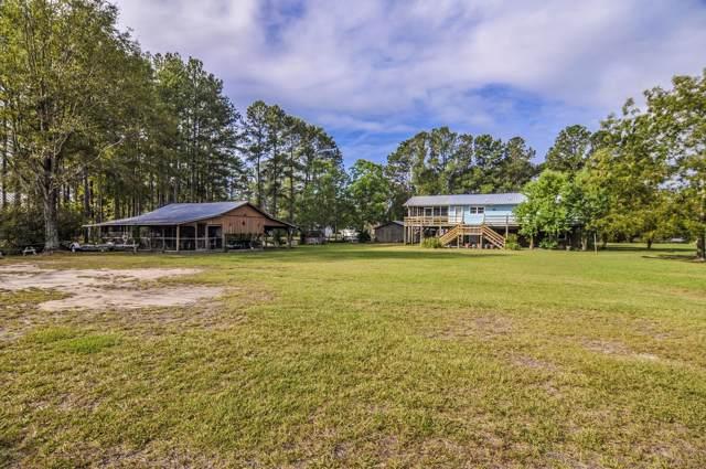 78 Oland Drive, Belhaven, NC 27810 (MLS #100187983) :: Lynda Haraway Group Real Estate
