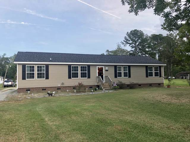 218 2nd Street, Wallace, NC 28466 (MLS #100187991) :: Courtney Carter Homes