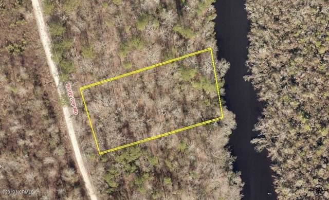 Lot 37 Blue Top Road, Jacksonville, NC 28540 (MLS #100188007) :: The Bob Williams Team
