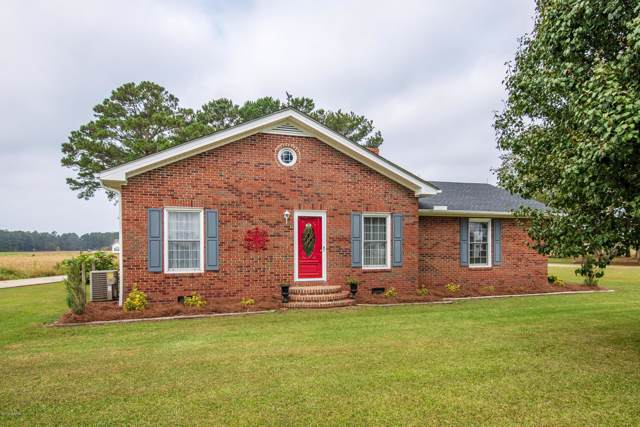 3244 Joe Stocks Road, Greenville, NC 27858 (MLS #100188008) :: Courtney Carter Homes