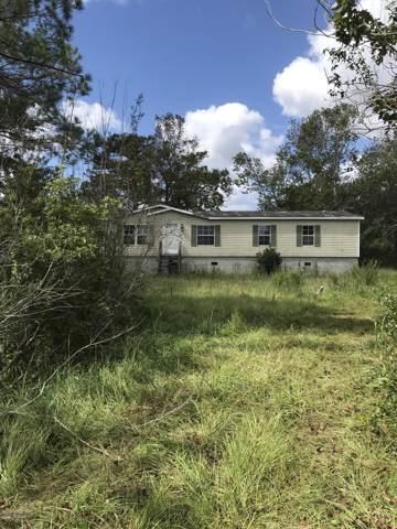 130 Kennys Way, Beaufort, NC 28516 (MLS #100188023) :: Barefoot-Chandler & Associates LLC
