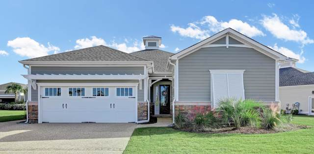 8282 Cabana Court NE, Leland, NC 28451 (MLS #100188025) :: The Keith Beatty Team