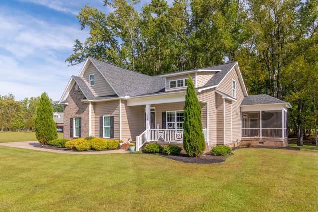 113 Castle Court, Washington, NC 27889 (MLS #100188031) :: Courtney Carter Homes