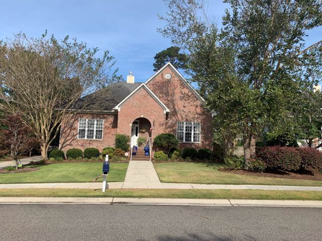 7903 Cumberland Place, Wilmington, NC 28411 (MLS #100188036) :: Courtney Carter Homes