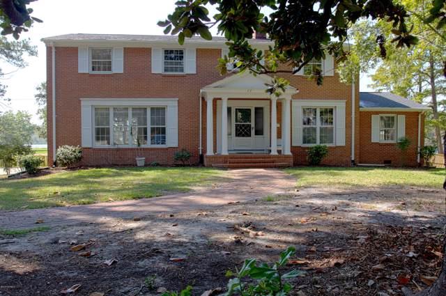 13 Burton Place, Jacksonville, NC 28540 (MLS #100188039) :: CENTURY 21 Sweyer & Associates