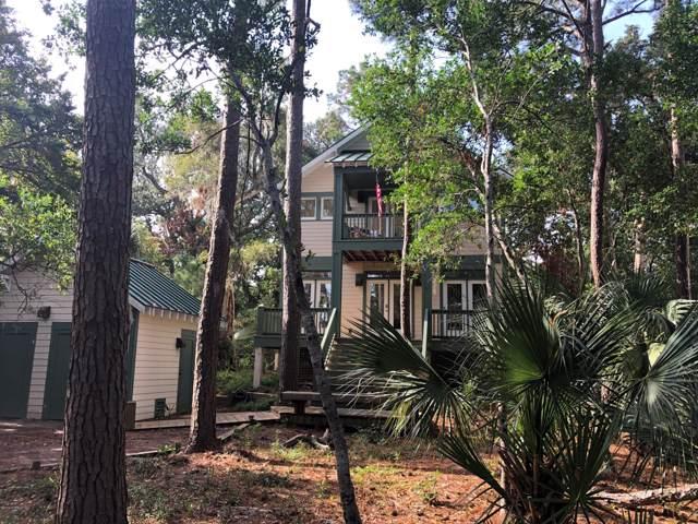 310 N Bald Head Wynd Wynd N, Bald Head Island, NC 28461 (MLS #100188044) :: CENTURY 21 Sweyer & Associates