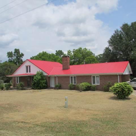 12735 Taylors Bridge Highway, Magnolia, NC 28453 (MLS #100188048) :: Courtney Carter Homes