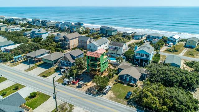 1120 S Topsail Drive, Surf City, NC 28445 (MLS #100188051) :: Vance Young and Associates