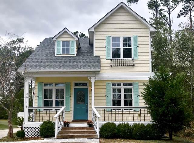 2949 Country Club Drive, Hampstead, NC 28443 (MLS #100188054) :: CENTURY 21 Sweyer & Associates