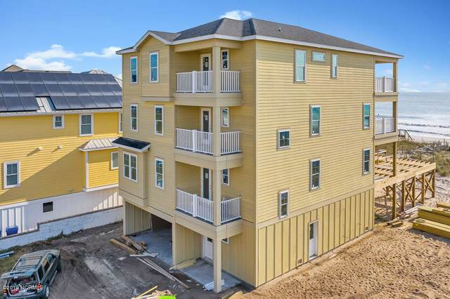 1519 S Lake Park Boulevard, Carolina Beach, NC 28428 (MLS #100188057) :: CENTURY 21 Sweyer & Associates