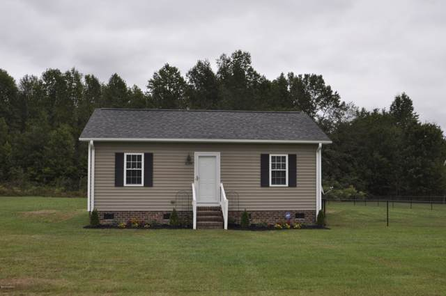 2189 Free Gospel Road, Snow Hill, NC 28580 (MLS #100188059) :: The Keith Beatty Team