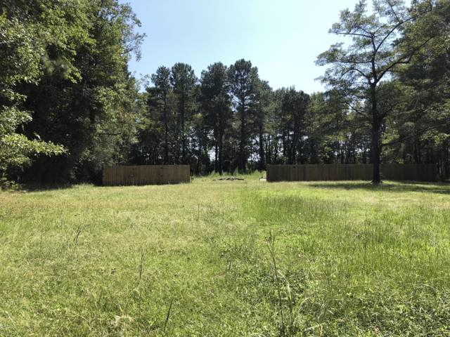 2648 Old Creek Road, Greenville, NC 27834 (MLS #100188060) :: Courtney Carter Homes