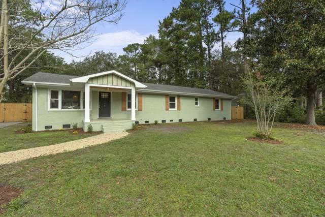 406 Shuney Street, Wilmington, NC 28409 (MLS #100188096) :: Courtney Carter Homes