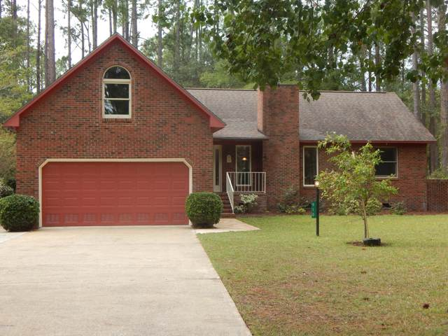 910 Crooked Creek Drive, New Bern, NC 28560 (MLS #100188099) :: Courtney Carter Homes