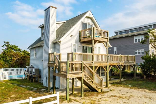 102 Robin Street, Emerald Isle, NC 28594 (MLS #100188100) :: The Bob Williams Team