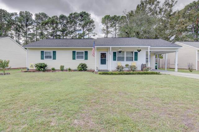 117 Colchester Place, Wilmington, NC 28409 (MLS #100188118) :: CENTURY 21 Sweyer & Associates