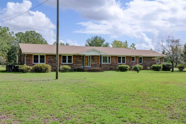 791 Haw Branch Road, Beulaville, NC 28518 (MLS #100188123) :: CENTURY 21 Sweyer & Associates