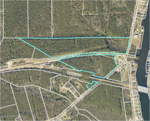0000 Acreage N Of Hwy 101, Newport, NC 28570 (MLS #100188149) :: The Chris Luther Team