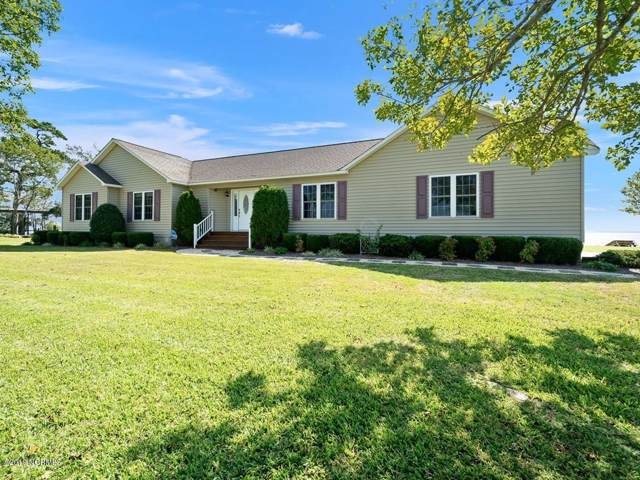 1003 Lee Farm Road, Oriental, NC 28571 (MLS #100188154) :: Donna & Team New Bern