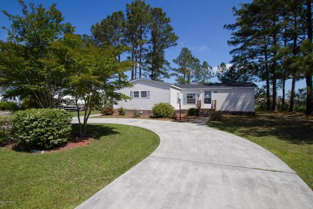 833 Bogie Lane, Carolina Shores, NC 28467 (MLS #100188173) :: Lynda Haraway Group Real Estate