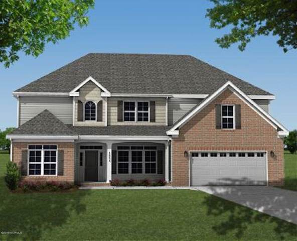 2228 Birch Hollow Drive, Winterville, NC 28590 (MLS #100188180) :: Courtney Carter Homes