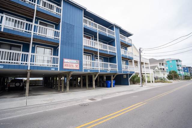608 Carolina Beach Avenue N 3D, Carolina Beach, NC 28428 (MLS #100188188) :: Vance Young and Associates