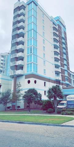 215 N 77th Avenue #309, Myrtle Beach, SC 29572 (MLS #100188198) :: CENTURY 21 Sweyer & Associates