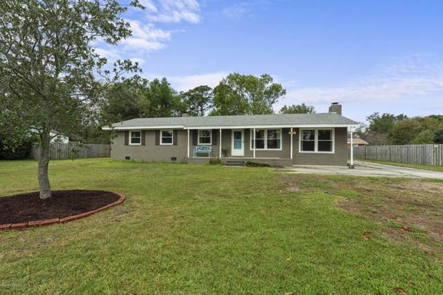 1706 Lincoln Road, Wilmington, NC 28403 (MLS #100188203) :: Courtney Carter Homes