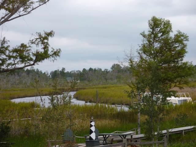 206 Waters Edge Drive, Newport, NC 28570 (MLS #100188206) :: Courtney Carter Homes