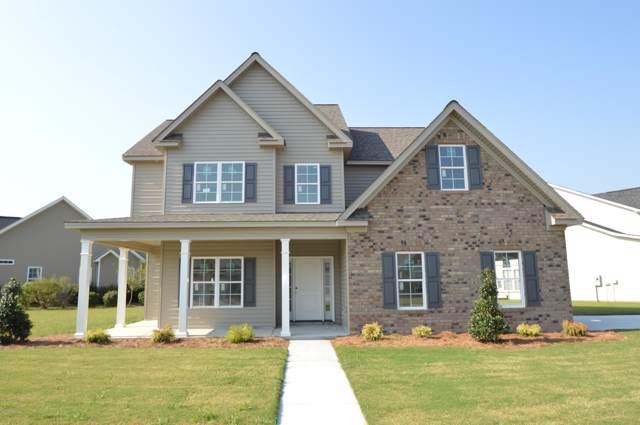 4117 Killarney Drive, Winterville, NC 28590 (MLS #100188209) :: Courtney Carter Homes