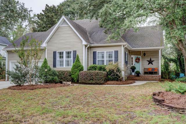 302 Country Haven Drive, Wilmington, NC 28411 (MLS #100188214) :: The Cheek Team