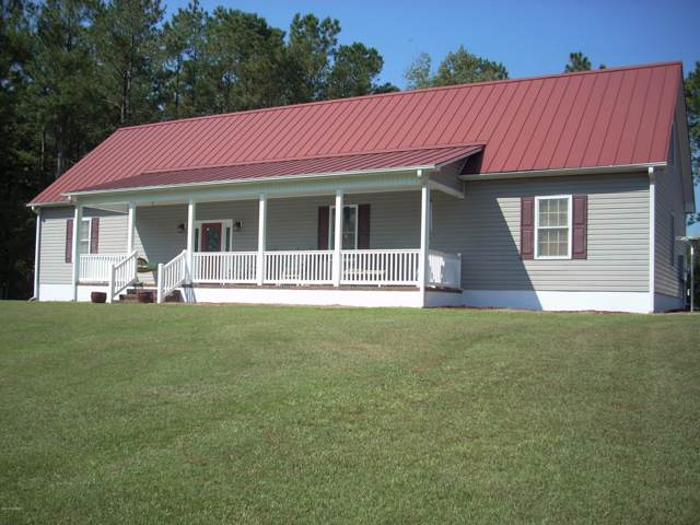8399 Us Highway 17 N, Vanceboro, NC 28586 (MLS #100188216) :: Courtney Carter Homes
