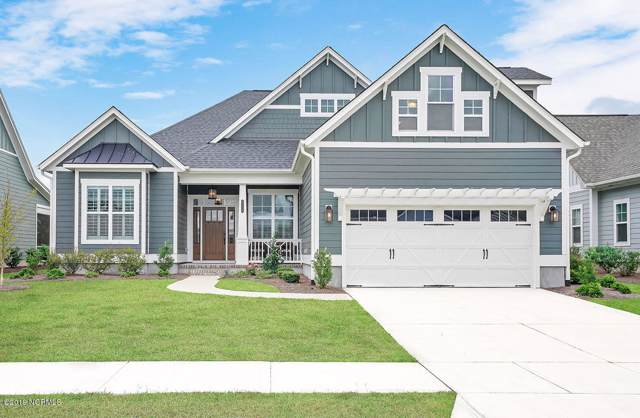 1139 Sandy Grove Place, Leland, NC 28451 (MLS #100188236) :: The Chris Luther Team