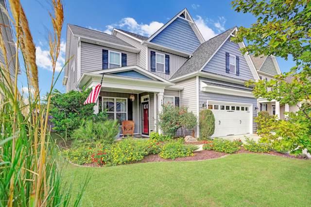 430 Chablis Way, Wilmington, NC 28411 (MLS #100188250) :: CENTURY 21 Sweyer & Associates