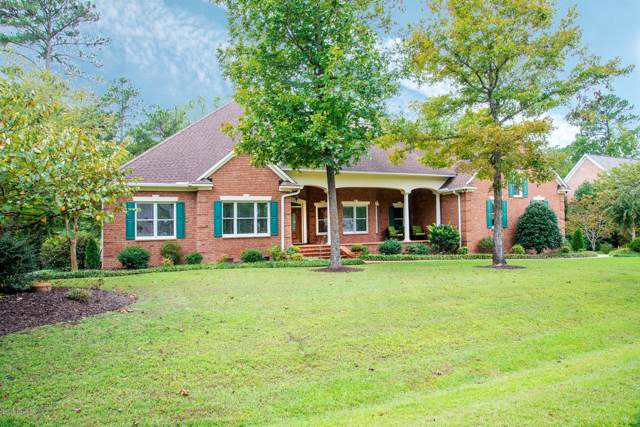 209 Appomattox Lane, Chocowinity, NC 27817 (MLS #100188256) :: Donna & Team New Bern