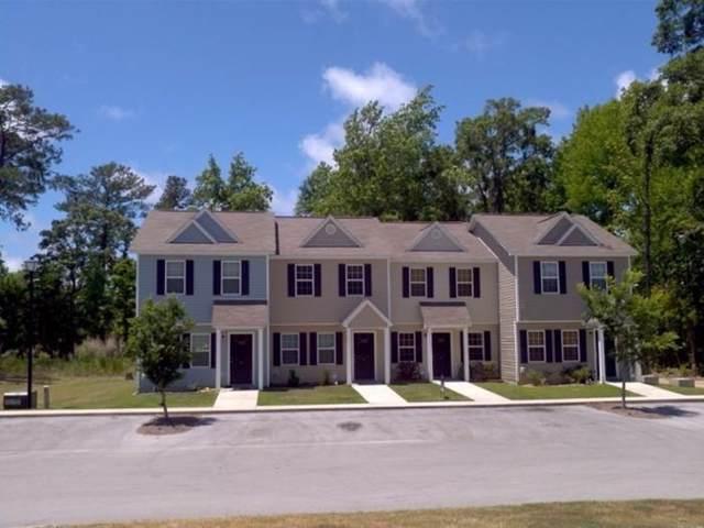 302 Burley Drive #5, Hubert, NC 28539 (MLS #100188257) :: Berkshire Hathaway HomeServices Hometown, REALTORS®