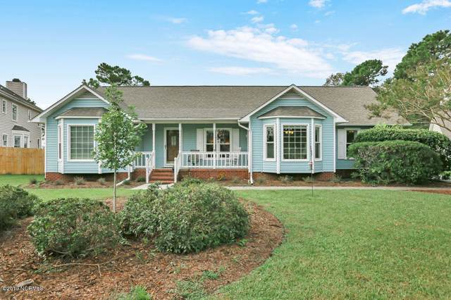 3009 Russellborough Drive, Wilmington, NC 28405 (MLS #100188262) :: CENTURY 21 Sweyer & Associates