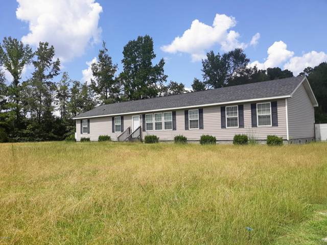 6022 Old Lumberton Road, Whiteville, NC 28472 (MLS #100188275) :: The Keith Beatty Team