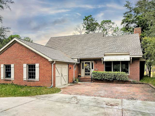 343 S Shore Drive, Southport, NC 28461 (MLS #100188284) :: RE/MAX Elite Realty Group